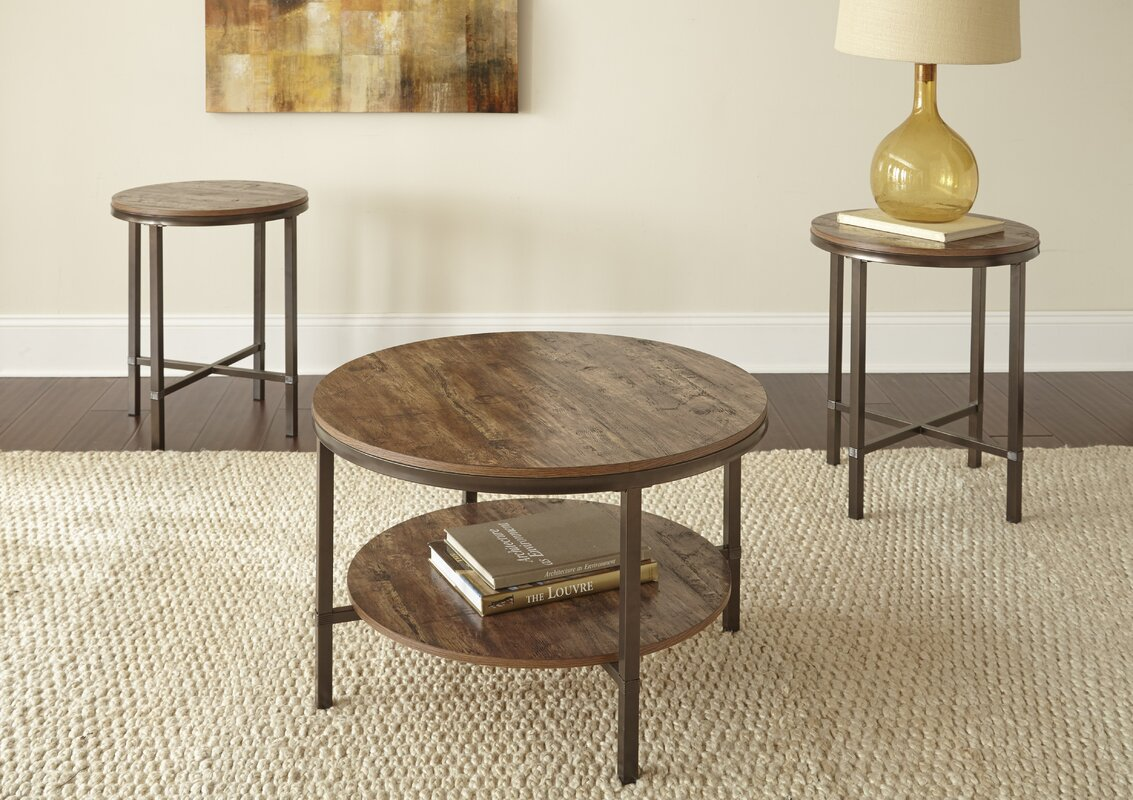 Coffee table sets youll love wayfair geotapseo Choice Image
