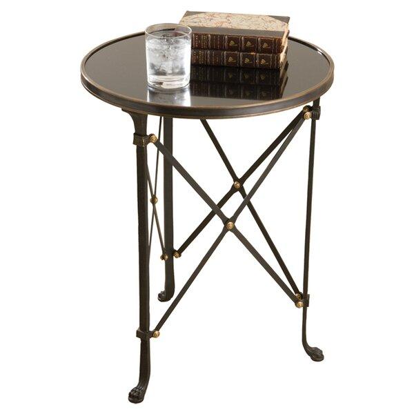 Robillard End Table by Willa Arlo Interiors