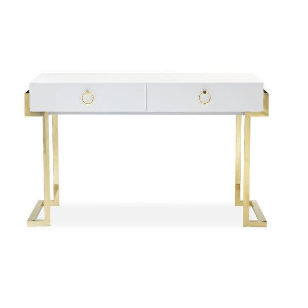 Highlawn Writing Desk by Willa Arlo Interiors