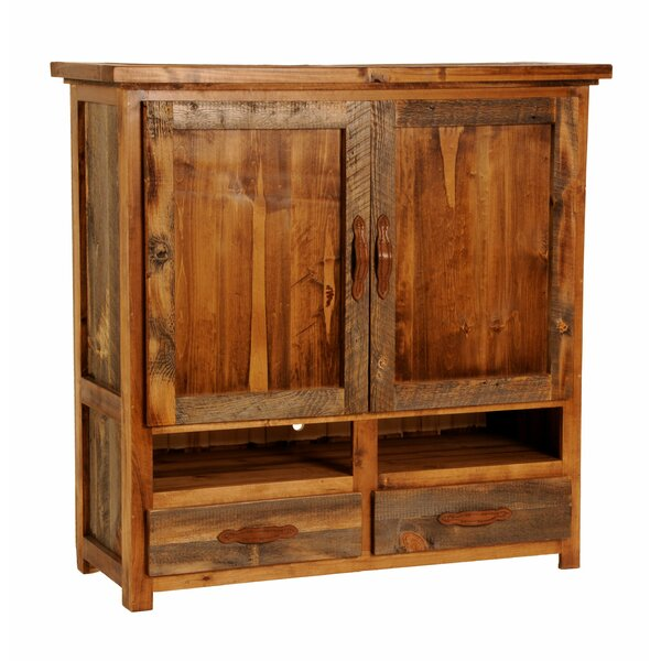 Up To 70% Off Jaramillo TV-Armoire