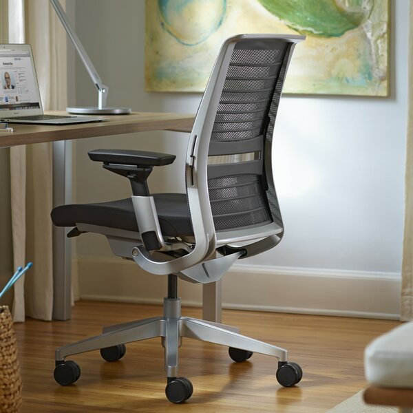 Think® 3D Mesh Desk Chair by Steelcase