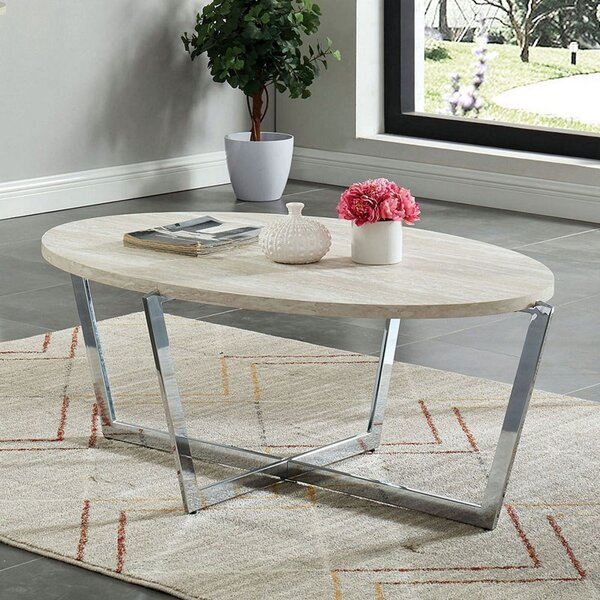 Stange Coffee Table By Alcott Hill