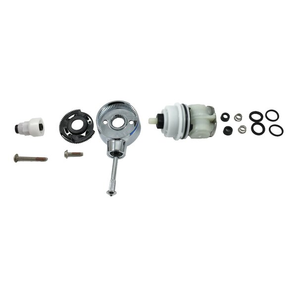 Complete Handle Kit Bathroom & Kitchen Faucet by Delta