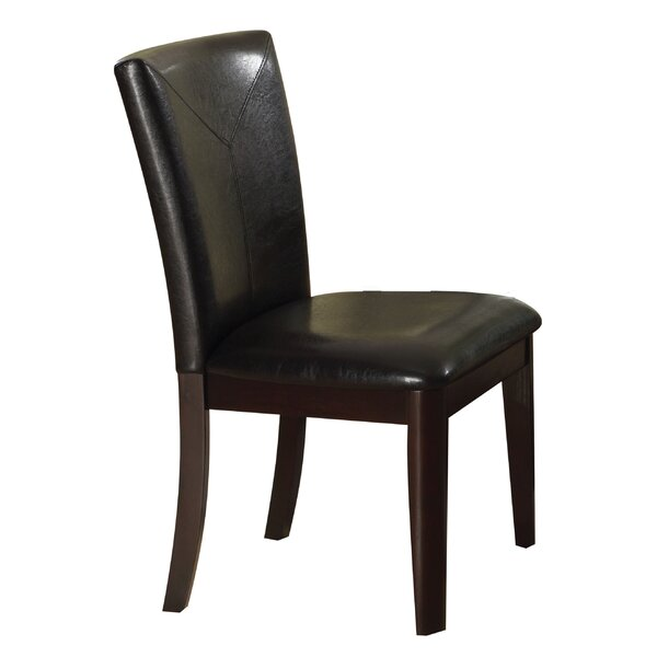 Starwood Dining Chair (Set of 2) by Alcott Hill