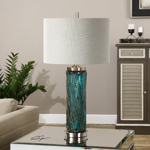 Purchase Harkers 29.75 Table Lamp By Beachcrest Home