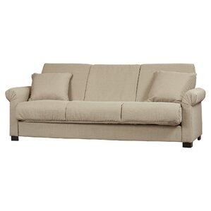 lawrence full convertible sleeper sofa