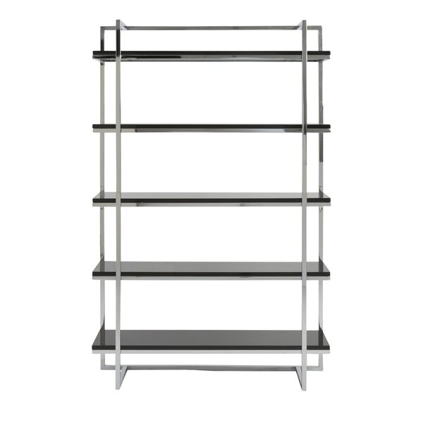 Crittenden Etagere Bookcase by Wade Logan