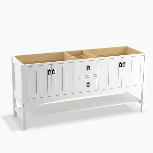 Marabou™ 72 Vanity with 4 Doors and 2 Drawers by Kohler