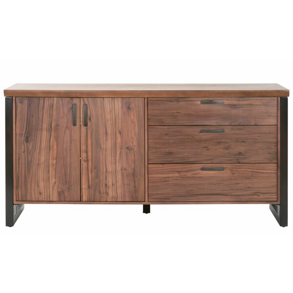 Ruger Wooden Sideboard by Union Rustic Union Rustic
