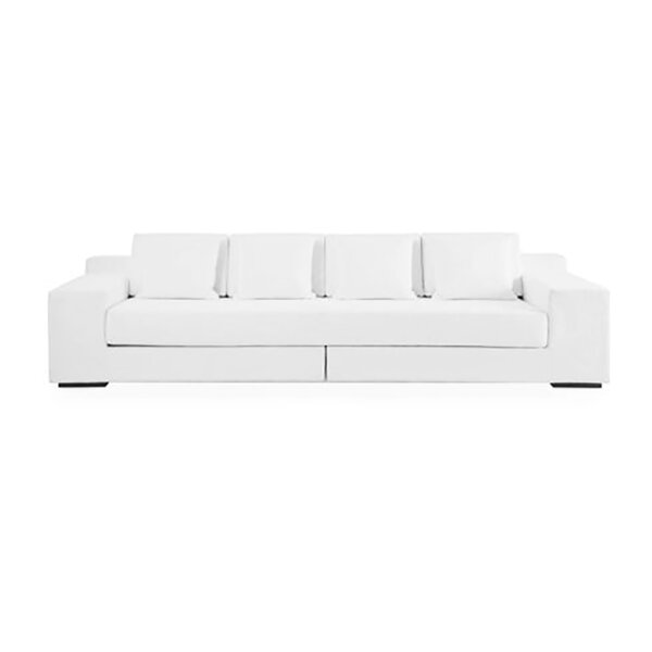 New High-quality Arliss Paris Sofa by Orren Ellis by Orren Ellis