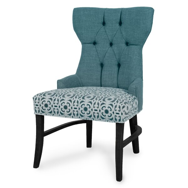 Teresa Side Chair by Loni M Designs