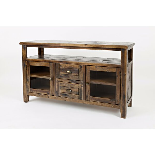 South Bend 54 TV Stand by Laurel Foundry Modern Farmhouse