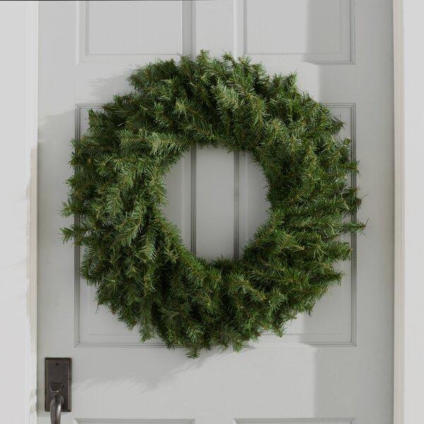Wayfair Basics Pine Wreath by Wayfair Basics™