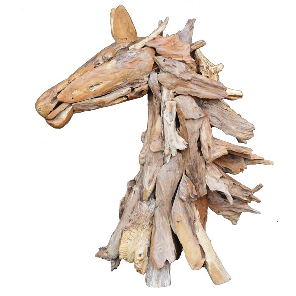 Horse Statue by A&B Home