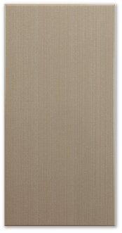 Modern 8 x 16 Ceramic Field Tile in ViSconce by Madrid Ceramics