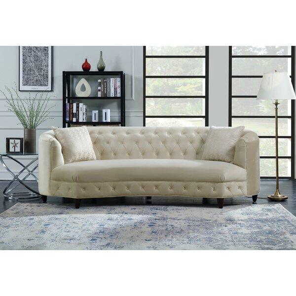 Blasingame Sofa by Orren Ellis