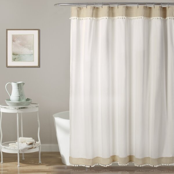 Williamsport Shower Curtain by Mistana