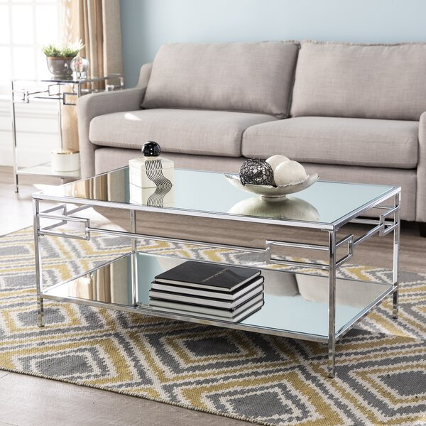 Sellers 2 Piece Coffee Table Set By Orren Ellis