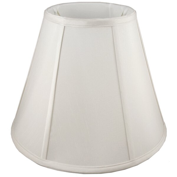 10 Faux Silk Empire Lamp Shade by American Heritage Lampshades
