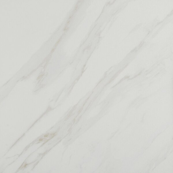 Florentine 12 x 12 Porcelain Field Tile in Carrara by Daltile