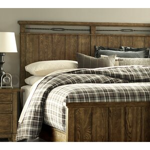 Wyola Panel Headboard by Loon Peak