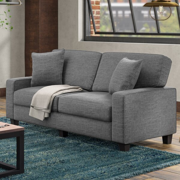 Boughton Sofa by Trent Austin Design