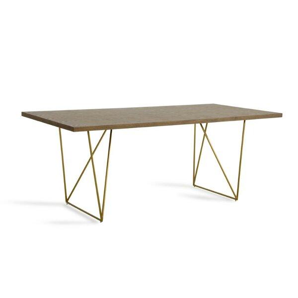 Nenita Dining Table by Brayden Studio