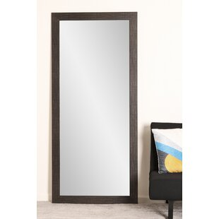 Searching for Scratched Tall Accent Mirror By Brandt Works LLC