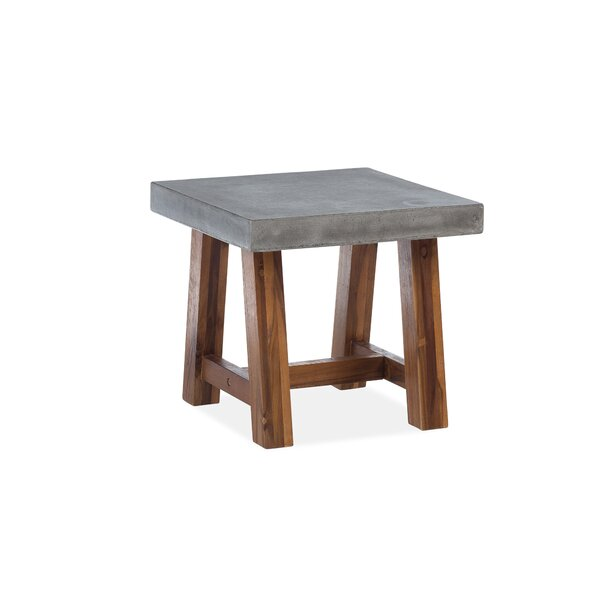 Colegrove End Table by Foundry Select Foundry Select