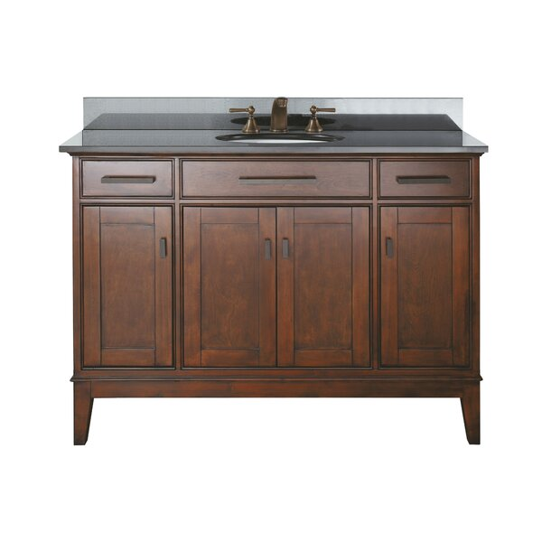 Northfield 49 Single Bathroom Vanity Set by Andover Mills