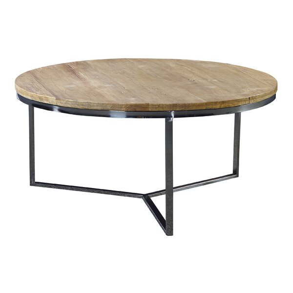 Bradenton Coffee Table by Furniture Classics