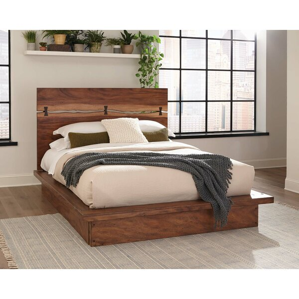 Winslow Platform Bed by Foundry Select