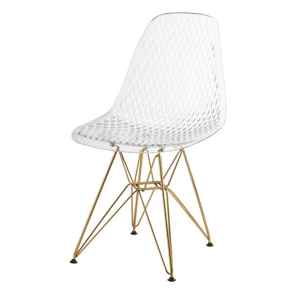 Henegar Dining Chair (Set of 2) by Mercer41
