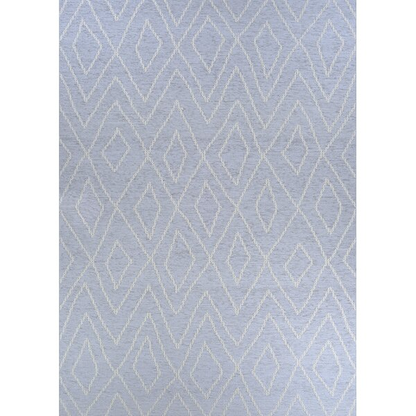 Temme Gray Indoor/Outdoor Area Rug by Union Rustic