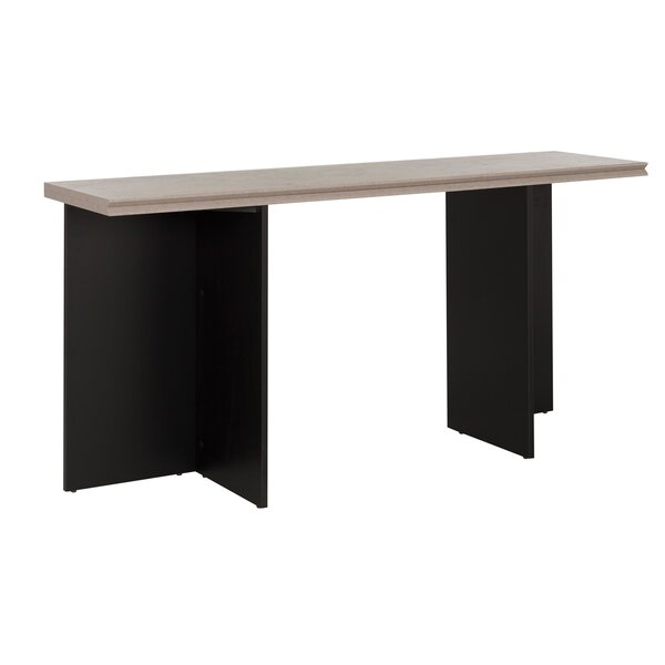 Doss Mineral Extendable Dining Table by Ebern Designs Ebern Designs