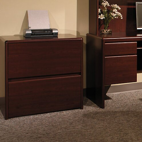 Rameriz 2-Drawer Lateral File by Winston Porter