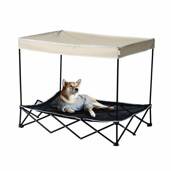 Outdoor Pet Cot by Pawhut
