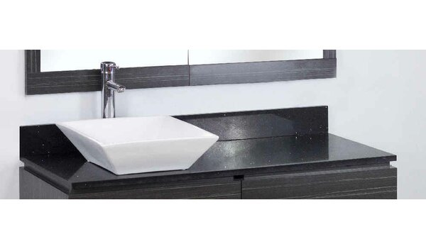 Dunamuggy 48 Single Bathroom Vanity Set by Royal Purple Bath Kitchen