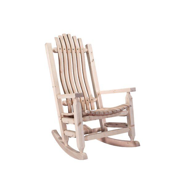 Katlyn Rocking Chair by Mistana