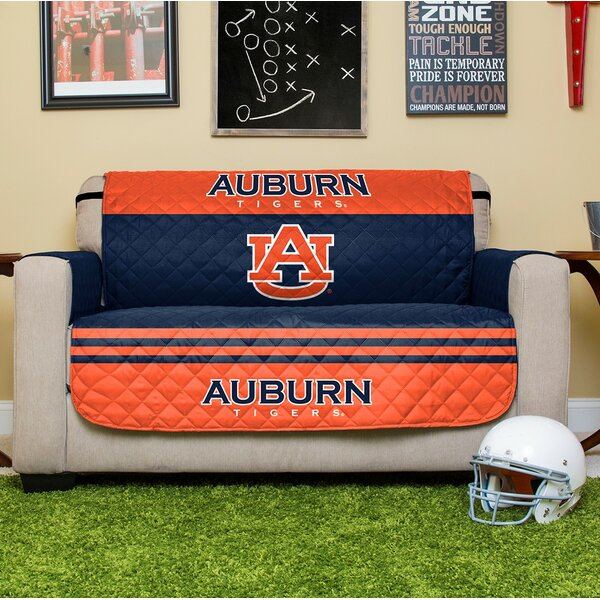 NCAA Loveseat Slipcover by Pegasus Sports