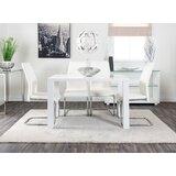 Wondrous White Bathroom Chair Wayfair Co Uk Caraccident5 Cool Chair Designs And Ideas Caraccident5Info