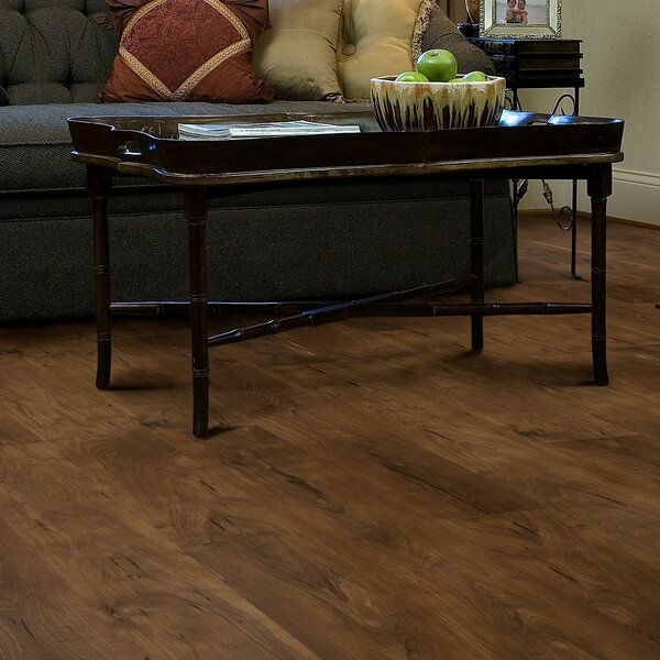 Fairfax Plus 8 x 48 x 8mm Mantua Laminate Flooring by Shaw Floors
