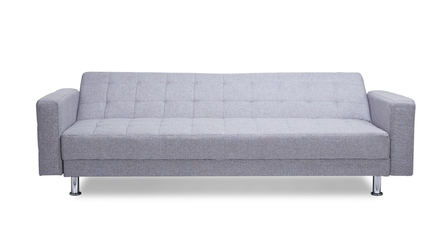 Spirit Lake Convertible Sleeper Sofa