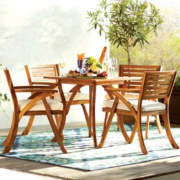 Outdoor Dining & Entertaining