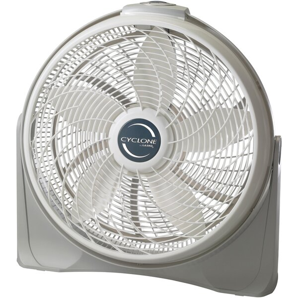 20 Floor Fan by Lasko