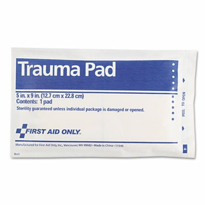 Trauma Pad by First Aid Only™