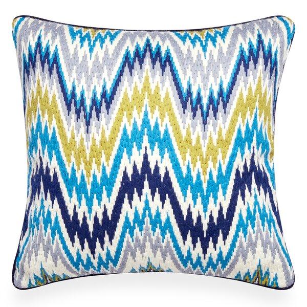 Bargello Pillow by Jonathan Adler