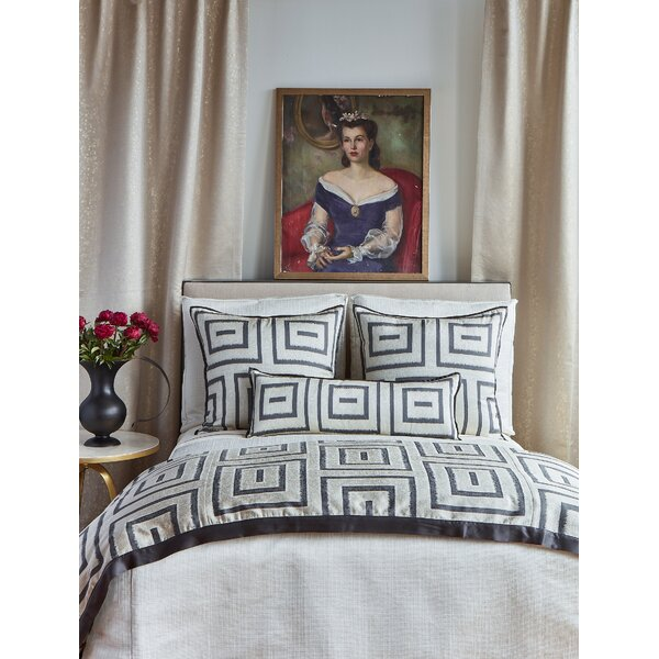 Strata Single Coverlet