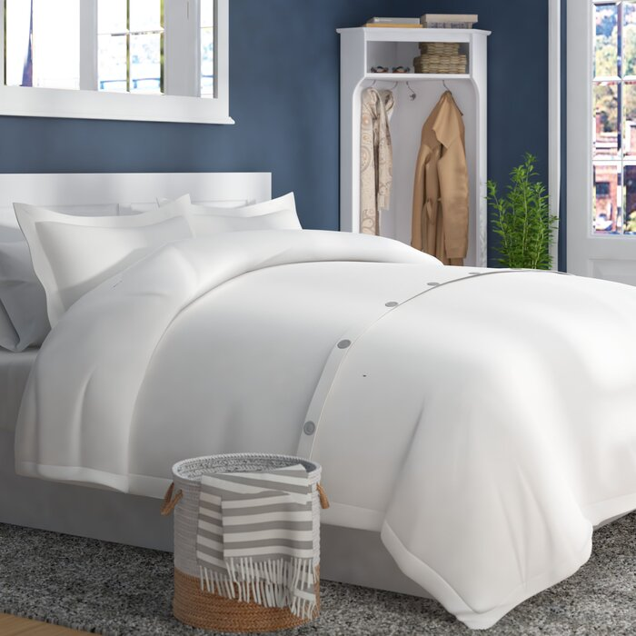 Duvet Cover Sets & Bed Covers You\'ll Love | Wayfair.ca