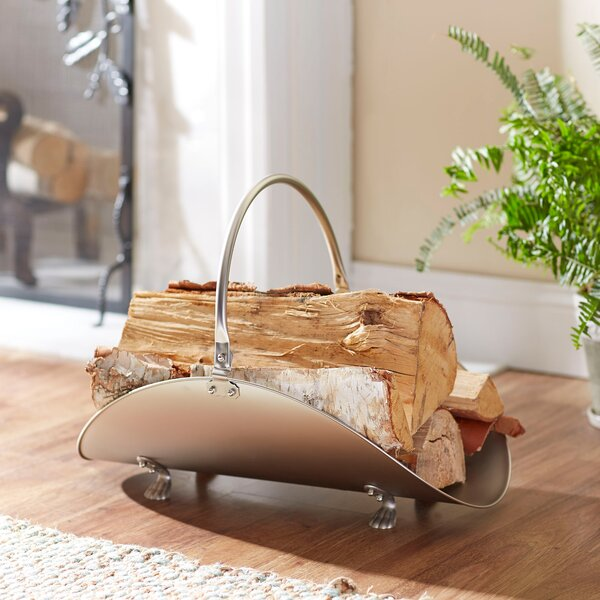 Patton Steel Basket by Birch Lane™